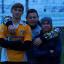 Новости регби: Фотоотчет: подготовка Сборной Одессы U16