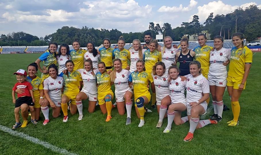 Женская сборная Украины вылетает из элитного дивизиона чемпионата Европы