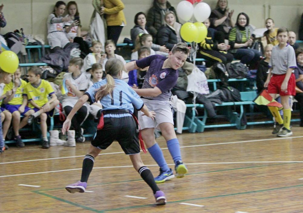 Чемпионат Одессы по регби-5: состав участников и календарь игр