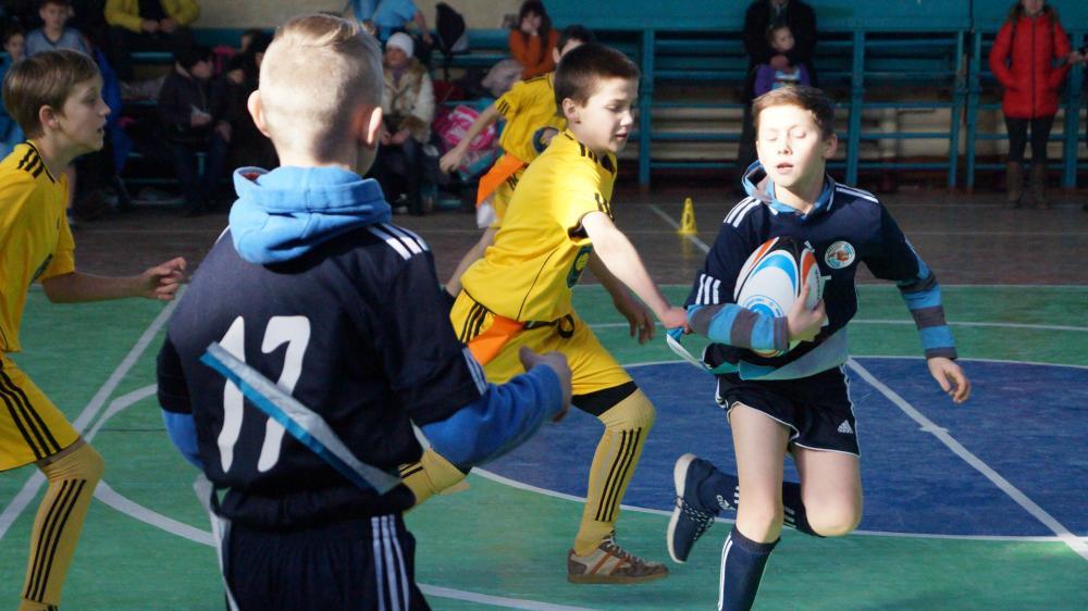 Чемпионат Одессы по регби-5 возвращается в субботу
