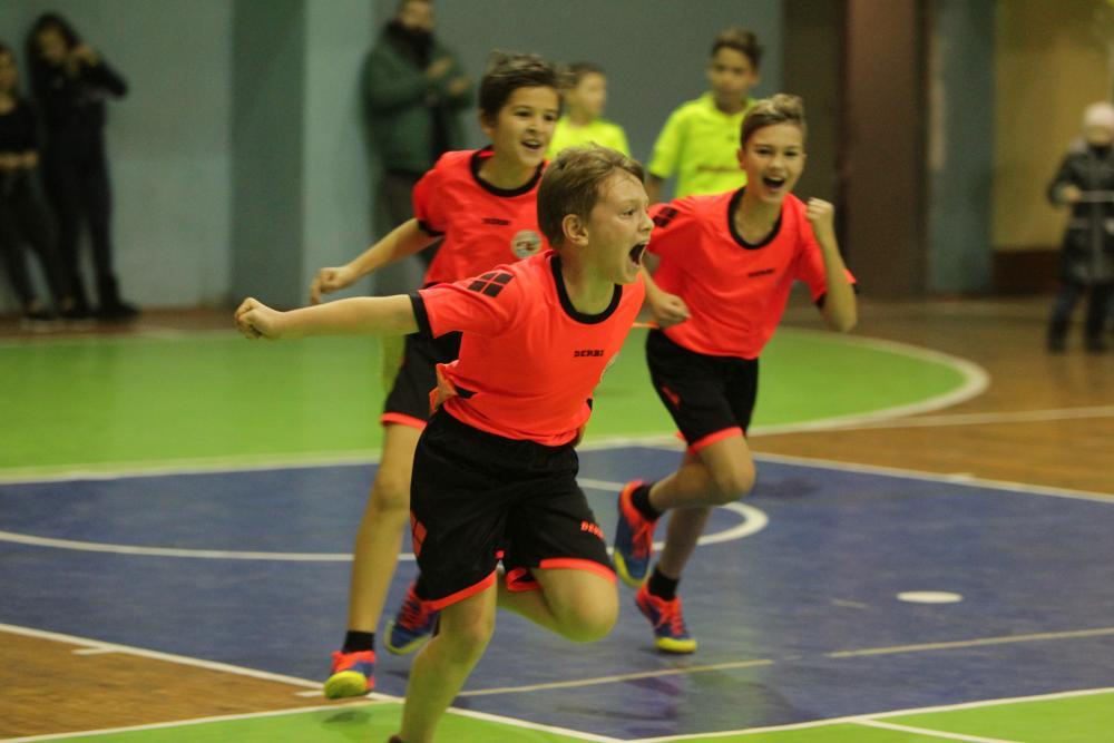 «Даньини» триумфовал в Кубке Одессы по регби-5