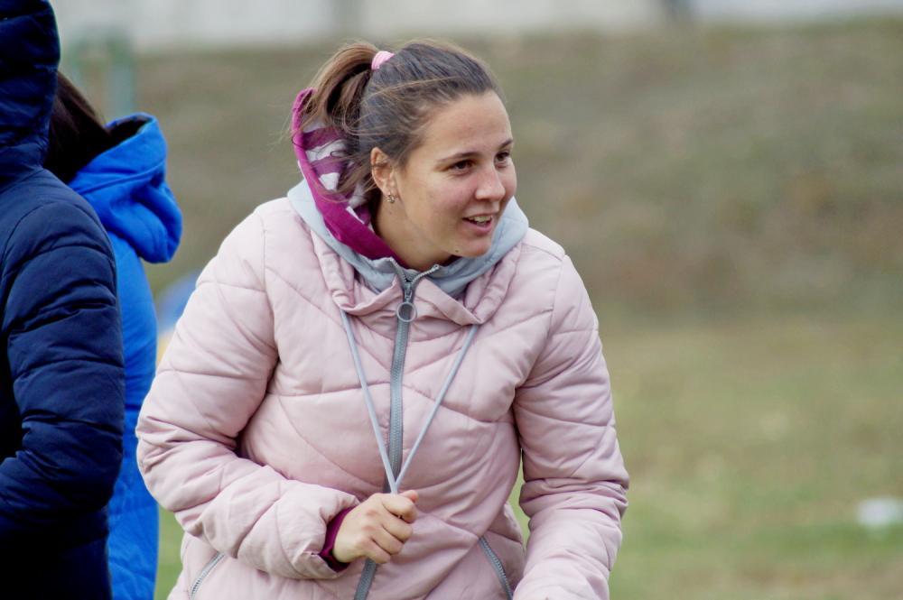 Кристина КАТИЛОВА: «Успех сборной Одессы состоит в том, что мы научились использовать сильные стороны наших игроков»