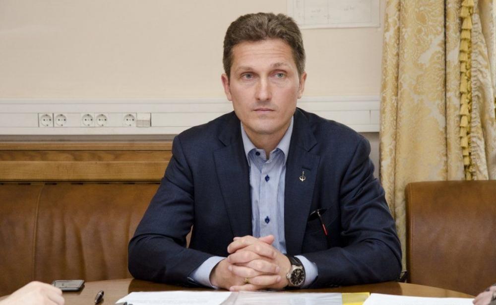 Олег Этнарович: «Сборная Одессы – наше стратегическое решение»