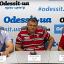 Новости регби: Регбисты, баскетболисты и футболисты презентовали совместный общественный проект