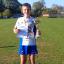 Новости регби: Виктор Бабич – золотой призер чемпионата Польши U13 по регби-7